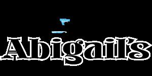 Abigails Tea House Logo